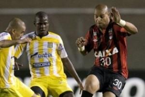 Libertadores: Atlético/PR e Grêmio também jogam nesta terça