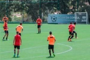 Minas: Atlético vai com time reserva contra o Villa Nova