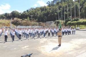 Manhuaçu: Serviço Militar entrega certificados nesta sexta-feira, 21/02