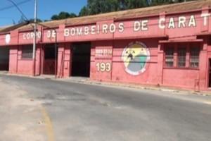 Caratinga: dívidas com o INSS podem fechar Corpo de Bombeiros Voluntários