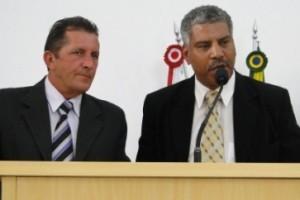 Manhuaçu: Nailton Heringer perde líder na Câmara de Vereadores
