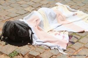 Carangola: um estudante morre e outros quatro são atropelados