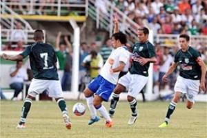 Minas: Cruzeiro e América empatam; Atlético encara o Nacional