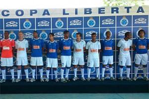 Cruzeiro: time está escalado para o clássico