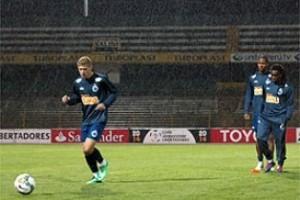 Cruzeiro de volta à Libertadores após dois anos