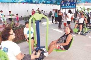 Vida e Saúde: atividade física pode mudar a vida do idoso