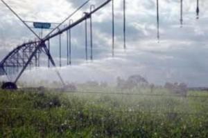Vida e Saúde: tecnologia reduz desperdício de água na irrigação