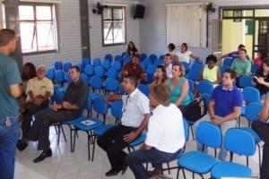Luisburgo: Circuito Turístico Pico da Bandeira se reúne