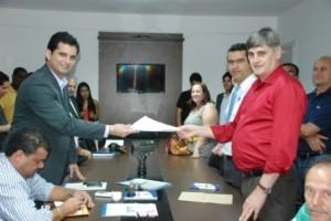 Manhuaçu: PL garante reinício das obras do Minha Casa, Minha Vida