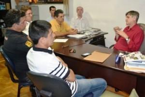 Manhuaçu: Canil é tema de reunião entre prefeito e vereadores com ONG's