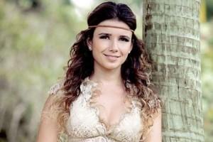 Artistas: padeiro afirma ser pai da cantora Paula Fernandes