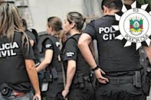 Concurso: governo de Minas abrirá concurso na Polícia Civil