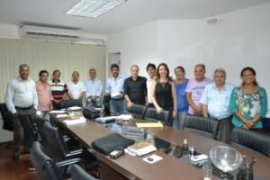 Manhuaçu: servidores públicos terão reajuste de 7 a 10,23%