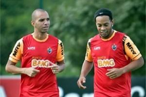 Minas: Autuori convoca Ronaldinho e Tardelli para pegar a Caldense