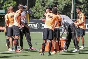 Libertadores: Atlético enfrenta o Nacional fora de casa. Confira os demais jogos