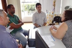 Manhuaçu: Câmara de Vereadores apoia Instituto Caminhar na busca por sede