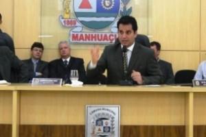 Manhuaçu: Câmara aprova Plano de Cargos e Salários do SAAE