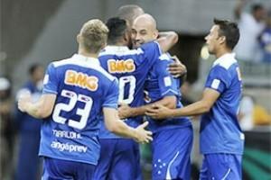 Minas: Cruzeiro e Atlético farão a final do Mineiro