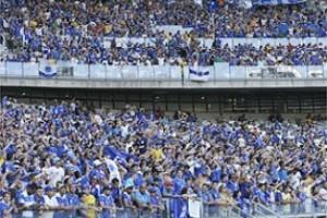 Libertadores: Cruzeiro cede empate e se complica