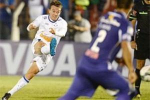 Minas: Cruzeiro perde novamente fora de casa na Libertadores