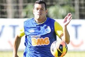 Minas: Samudio volta aos treinamentos; Moreno se machuca