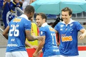 Minas: Cruzeiro abre seis pontos na liderança. Veja demais jogos e classificação