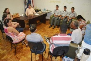 Manhuaçu: Prefeitura apoia Instituto Caminhar. 180 crianças beneficiadas
