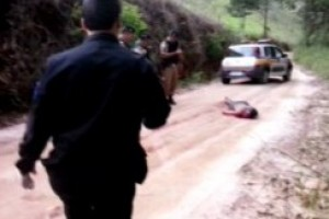 Piedade de Caratinga: rapaz é morto com requintes de crueldade