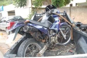 Manhuaçu: Polícias prendem acusado de assalto ao posto de combustíveis de Vilanova