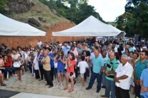 Manhuaçu: Comunidade Terapêutica é inaugurada. Dependentes químicos serão tratados