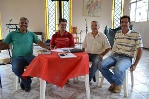 Manhuaçu: reunião analisa melhorias para Feira Livre do JK