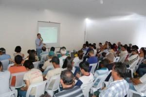 Manhuaçu: Confira como foi o segundo dia do Simpósio de Cafeicultura