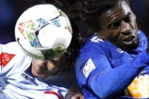 Minas: Conmebol pune Real Garcilaso por racismo contra Tinga