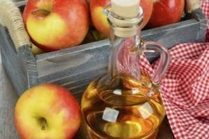 Vida e Saúde:  vinagre de maçã ajuda a emagrecer