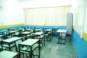 Manhuaçu: Prefeitura inaugura escola modelo em Palmeiras