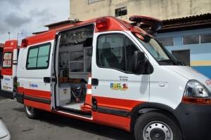 Manhuaçu: município terá 4 ambulâncias do Samu