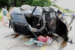 Ipanema: moradores da cidade morrem em Ipaba