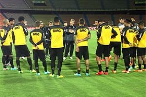 Libertadores: duelo de Atléticos na Colômbia, nesta quarta