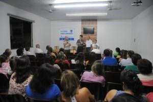 Manhuaçu: Autismo é tema de palestra no Hospital César Leite