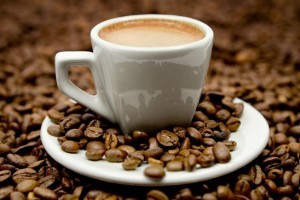 Vida e Saúde: Terapia do café traz relaxamento e até emagrece