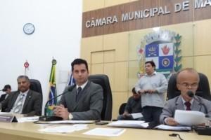 Manhuaçu: vereadores cobram providências para CAIC e oficinas paralisadas do CRAS