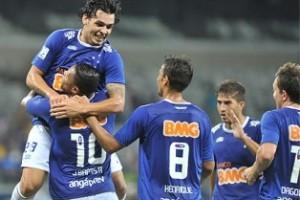 Libertadores: Cruzeiro goleia e se classifica para oitavas de final