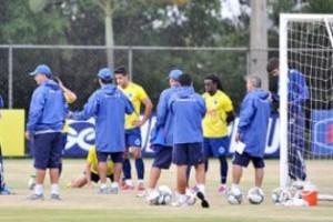 Minas: Cruzeiro volta aos treinamentos após conquista