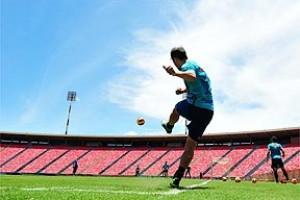Brasileirão: Cruzeiro enfrenta o São Paulo no Parque do Sabiá