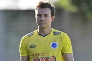 Libertadores: Dagoberto e Ricardo Goulart, baixas do Cruzeiro contra o Cerro