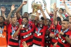 Carioca: Flamengo mantém tabu e é campeão no Rio