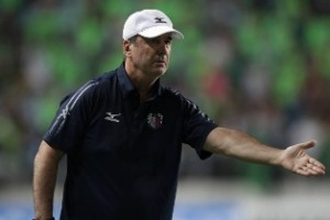 Minas: Atlético anuncia Levir Culpi como substituto de Autuori