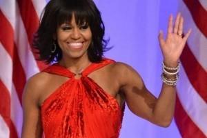 Artistas: Michelle Obama, atriz? Lindsay Lohan revela aborto; Globo prepara novela para as 23:00…