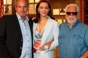 Artistas: Em família pode ter novo diretor; Geraldo Luís pede perdão ao vivo…