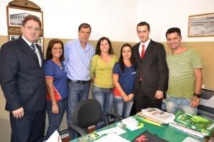 Manhuaçu: OAB lança projeto social nas escolas públicas. Início 15/04
